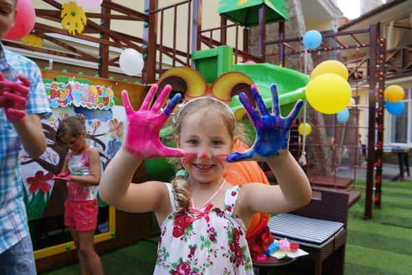 Гостиница «Александрия» - фото 10