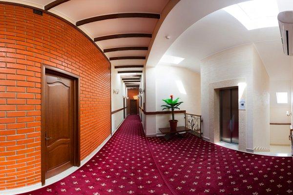 Гостиница «Александрия» - фото 11