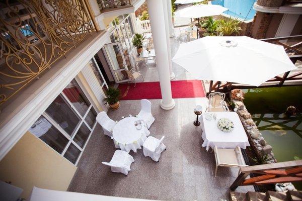 Гостиница «Александрия» - фото 3