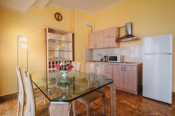 Гостиница «Александрия» - фото 8