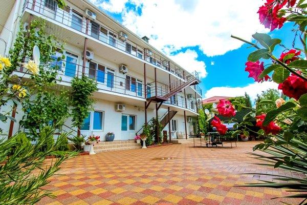 Мини-Отель Kunesh - фото 16
