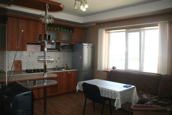 Мини-Отель Kunesh - фото 15
