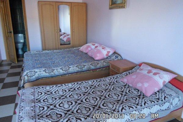 Мини-Отель Kunesh - фото 6