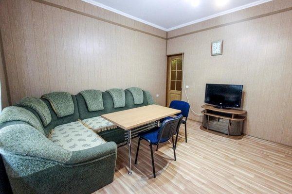 Мини-Отель Kunesh - фото 7