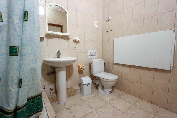 Мини-Отель Kunesh - фото 9