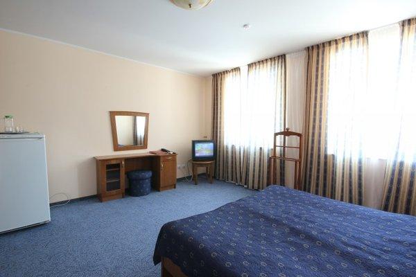 Отель Форум - фото 50