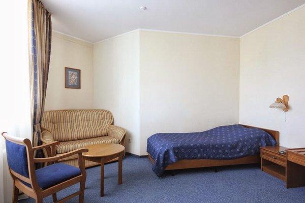 Отель Форум - фото 12