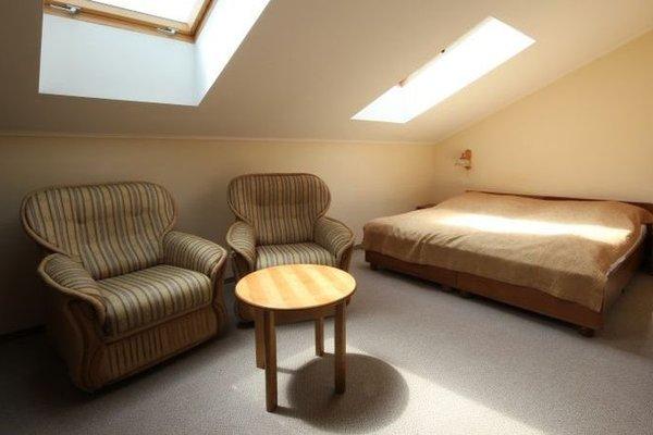 Отель Форум - фото 4