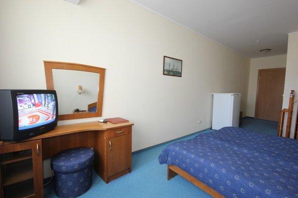 Отель Форум - фото 6