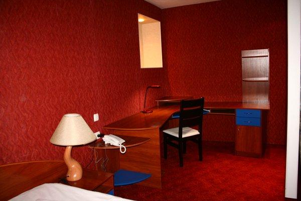 Отель «Валенсия» - фото 3