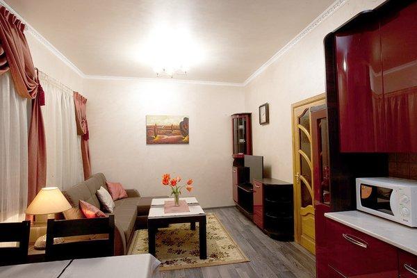 Отель «Валенсия» - фото 4