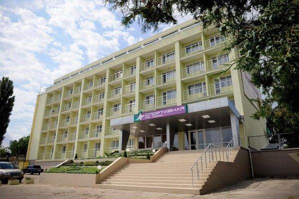 Гостиница Спортивная - 23