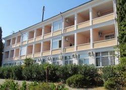 Фото 1 отеля Ассоль Парк Отель - Симеиз, Крым