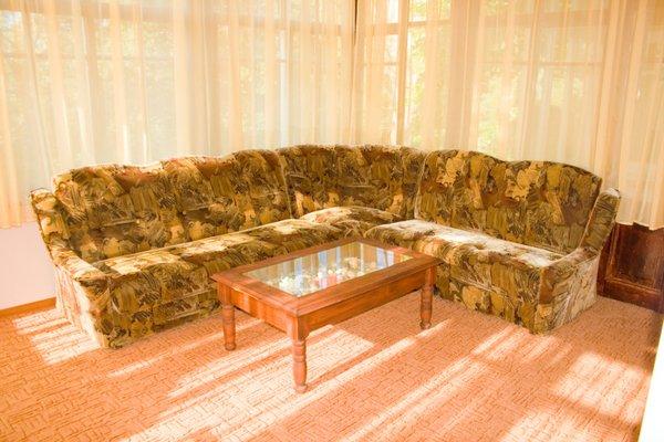 Отель Вилла Эдем - фото 12