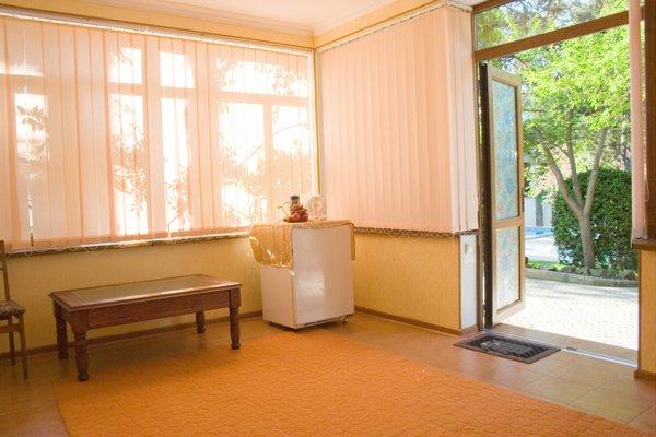Отель Вилла Эдем - фото 14