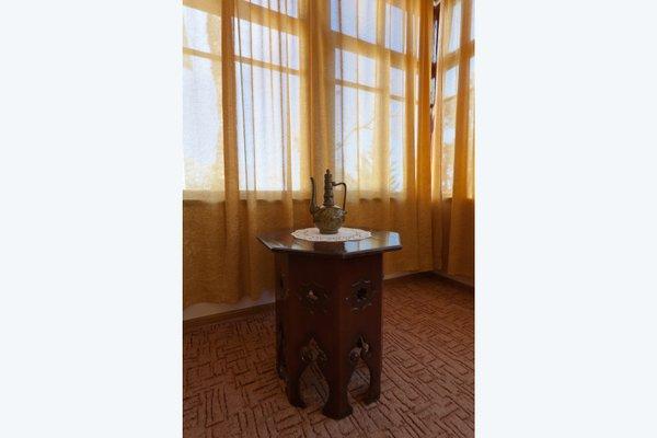 Отель Вилла Эдем - фото 15