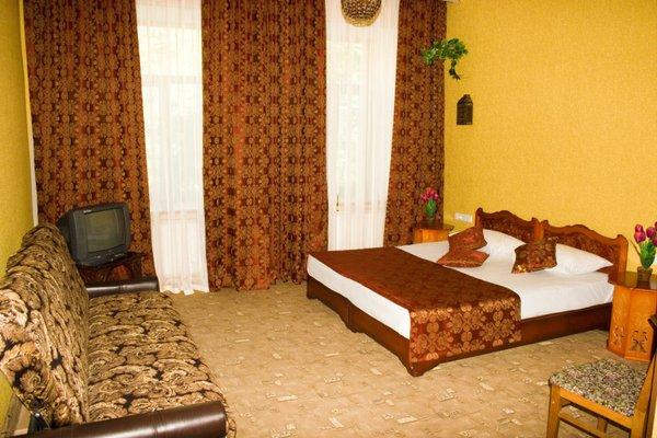 Отель Вилла Эдем - фото 3