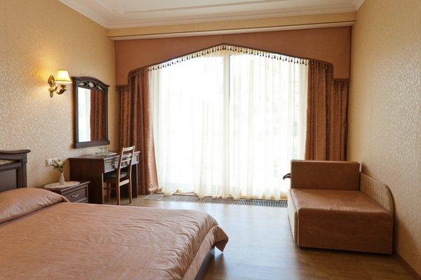 Отель Вилла Эдем - фото 4