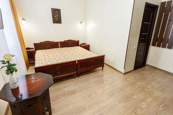 Отель Вилла Эдем - фото 5