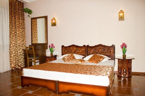Отель Вилла Эдем - фото 6