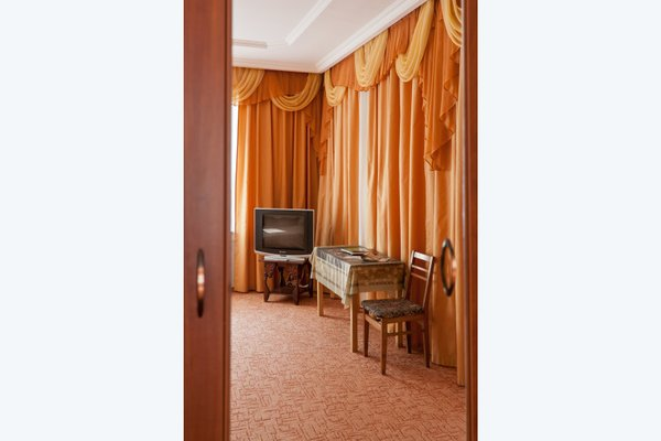 Отель Вилла Эдем - фото 9