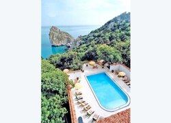 Фото 1 отеля Park Hotel Simeiz - Симеиз, Крым