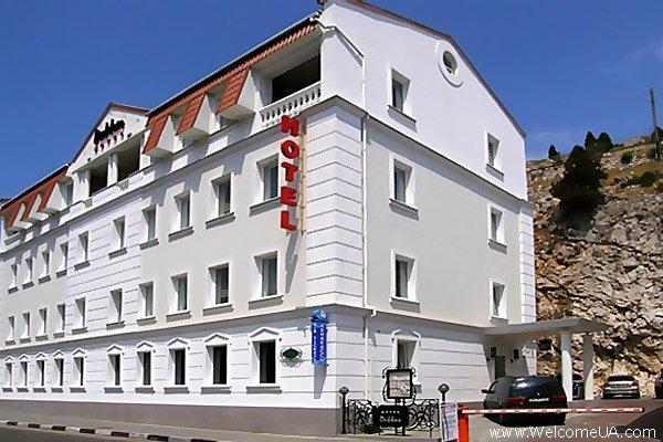 Отель Аврора - 27