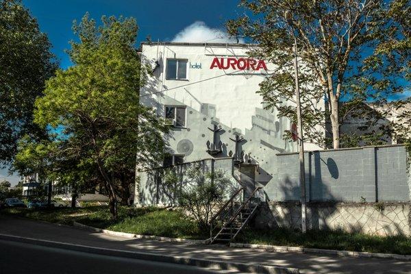 Отель Аврора - 21