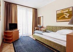 Фото 1 отеля Арт отель Украина - Севастополь, Запад Крыма