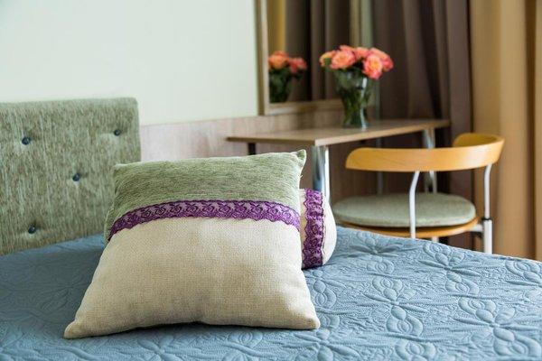 Арт-Отель Украина - фото 3
