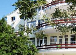 Фото 1 отеля Отель Причал-Приморский - Приморский, Крым