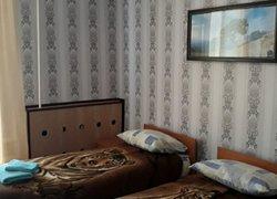 Отель Причал-Приморский фото 2 - Приморский, Крым