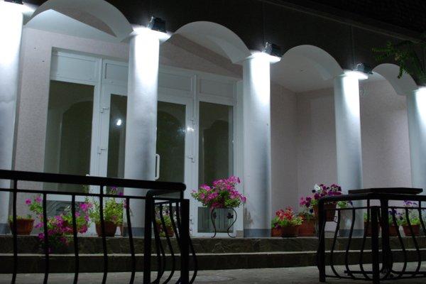 Гостиница «Приморский дворик» - фото 23