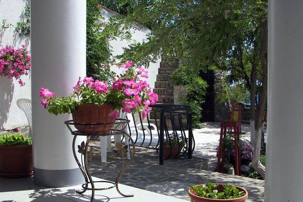 Гостиница «Приморский дворик» - фото 7