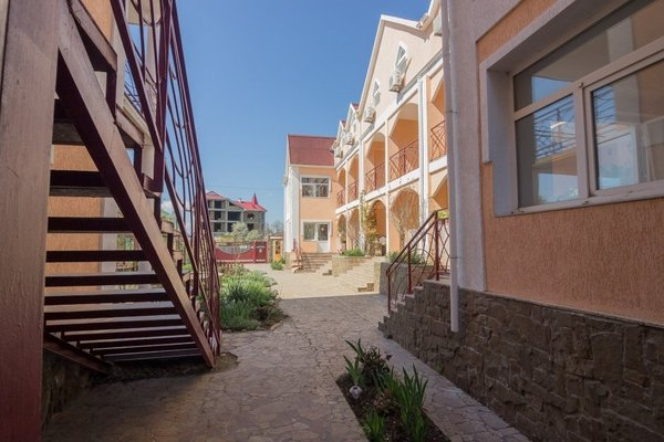 Вилла Нимфей (Villa Nimfey) - фото 3