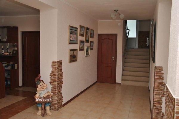 Гостевой Дом У Кара-Дага - фото 12