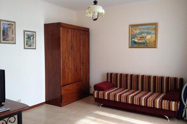 Гостевой Дом У Кара-Дага - фото 6