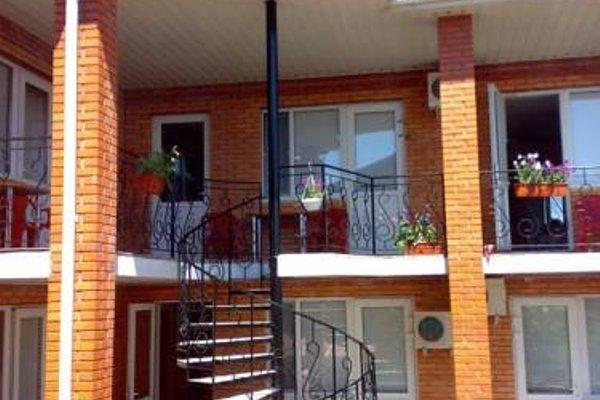 Мини-отель Вилла Блюз - 10