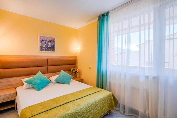 Мини-отель Вилла Блюз - 3