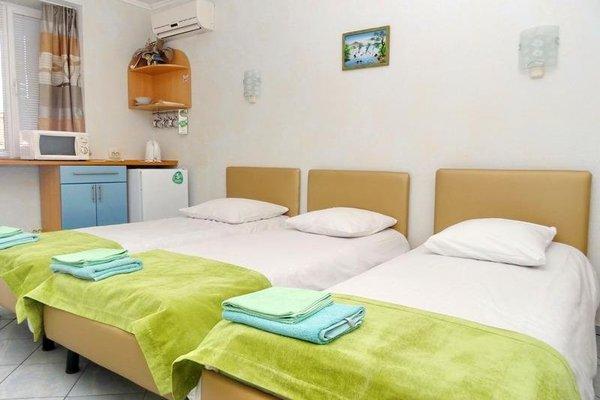 Мини-отель Вилла Блюз - 4