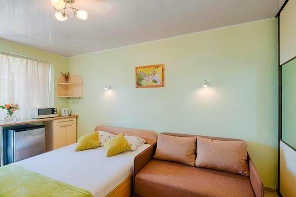 Мини-отель Вилла Блюз - 7