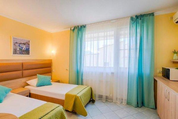 Мини-отель Вилла Блюз - 8