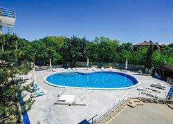 Фото 1 отеля Пансионат Творческая Волна - Коктебель, Крым