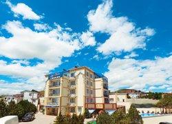 Фото 1 отеля Ас-Эль Отель - Коктебель, Крым