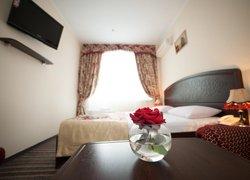 Ас-Эль Отель фото 2 - Коктебель, Крым