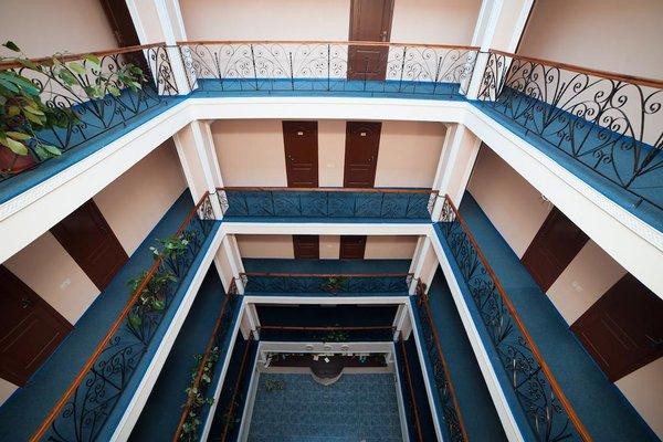 Ас-Эль Отель - 16