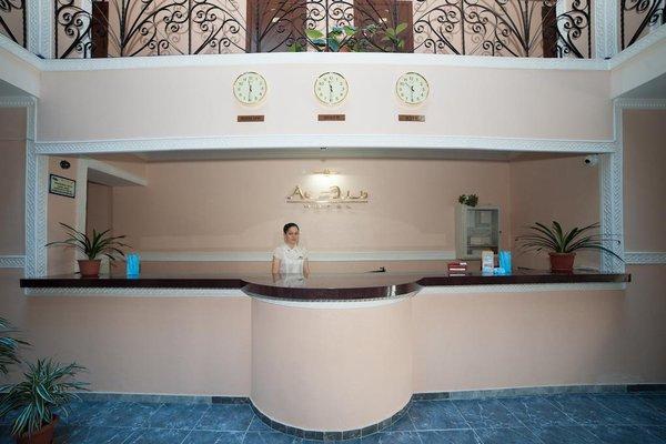 Ас-Эль Отель - фото 17