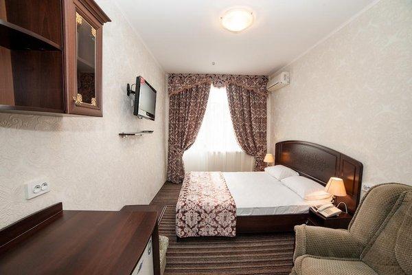Ас-Эль Отель - фото 3