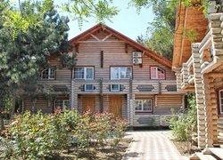 Фото 1 отеля Гостевой Дом Караголь - Коктебель, Крым