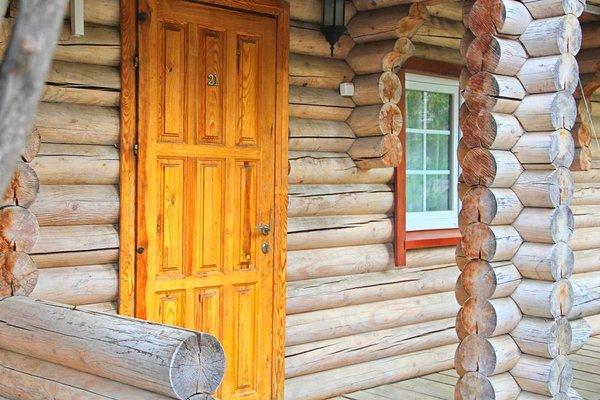 Гостевой Дом Караголь - фото 17